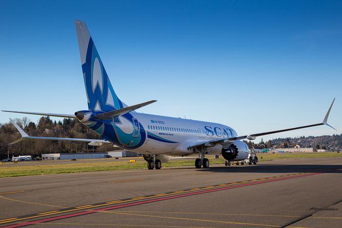 Boeing 737 MAX 8 для авиакомпании SCAT 9.jpg