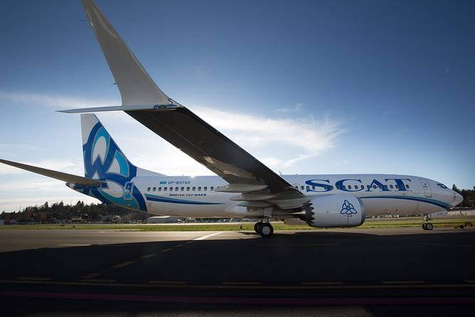 Boeing 737 MAX 8 для авиакомпании SCAT 8.jpg