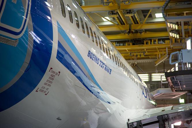 Boeing 737 MAX 8 для авиакомпании SCAT 7.jpg