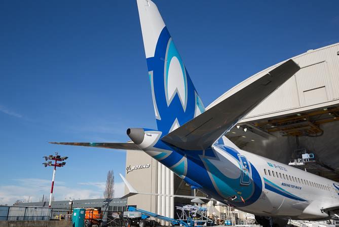 Boeing 737 MAX 8 для авиакомпании SCAT 6.jpg