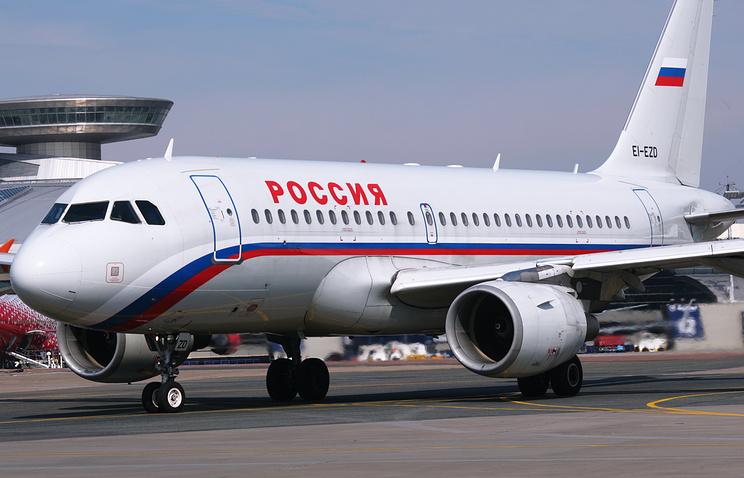 Российские авиакомпании вошли в сотню самых безопасных в мире