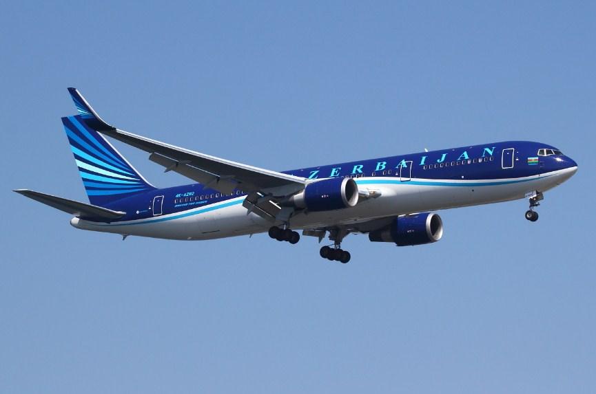Из Баку открывается авиарейс в Саудовскую Аравию