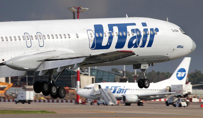 Долг авиакомпании UTair