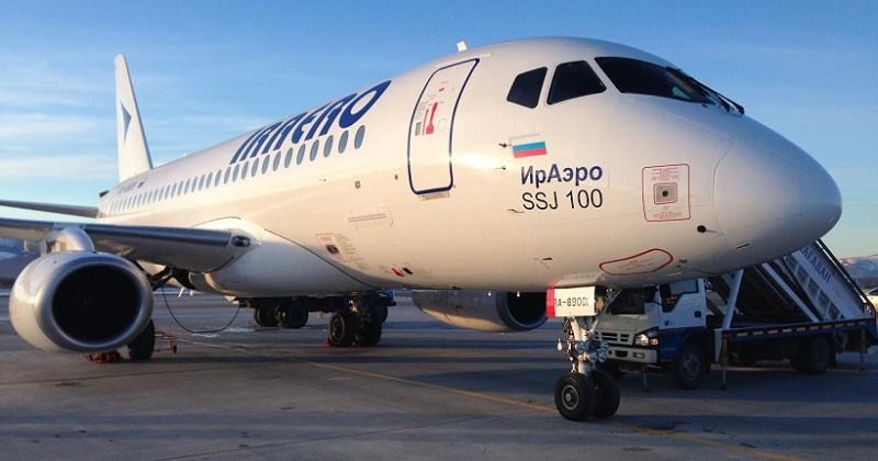 Авиарейсы из Баку в Ростов-на-Дону и обратно отменены