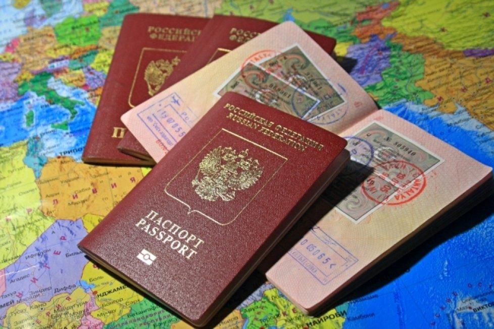 Тайвань виза для россиян