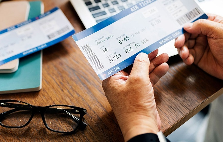 Можно ли купить авиабилет без паспорта