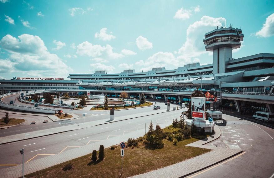 Аэропорт Минска планирует до конца 2019 г. обслужить 5 млн человек