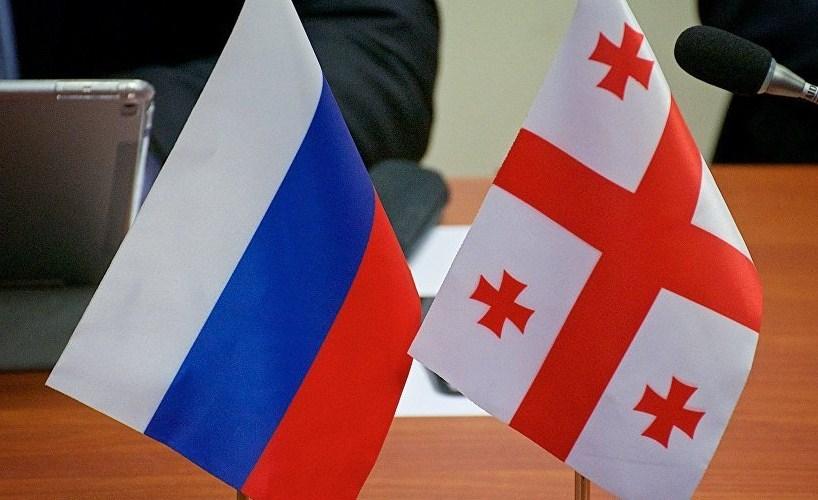 Возобновление авиасообщения России с Грузией