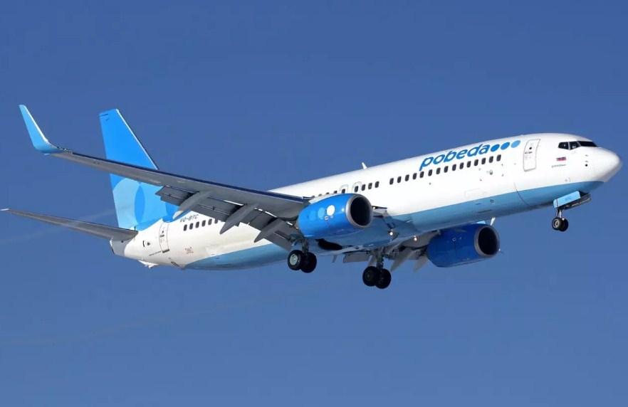Авиакомпания Победа возобновит рейсы из Москвы в Иркутск