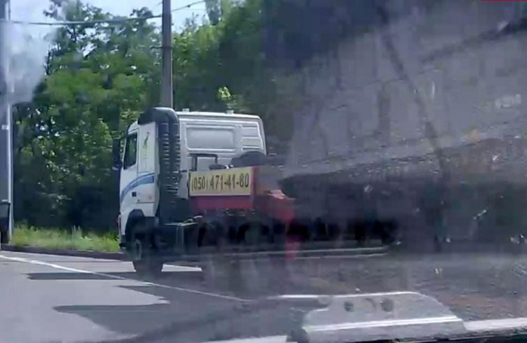 СБУ задержала водителя тягача с «Буком» издела «Боинга» MH17