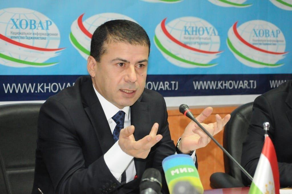 ВТаджикистане задержан экс-гендиректор авиакомпании «Таджик Эйр»