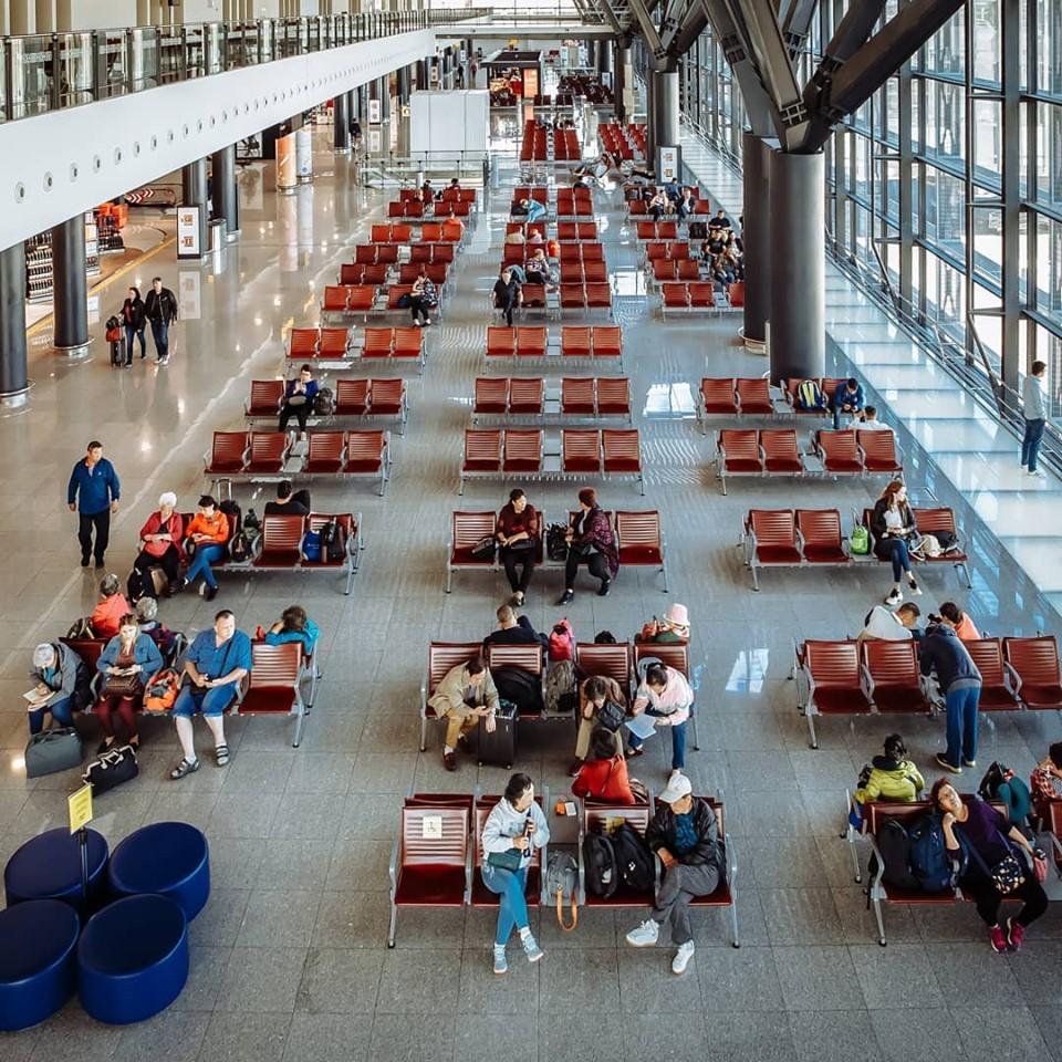 Правила аэропорта Нурсултан Назарбаев