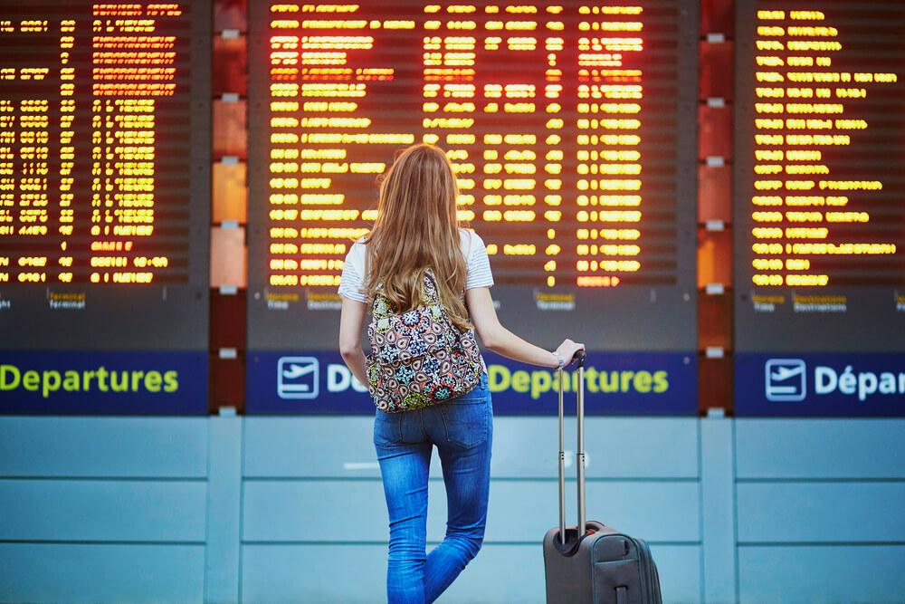 Какполучить компенсацию за задержку рейса