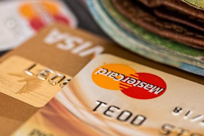 Потеря банковской карты за границей