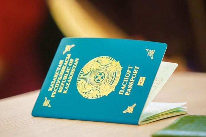 Утерян паспорт за границей