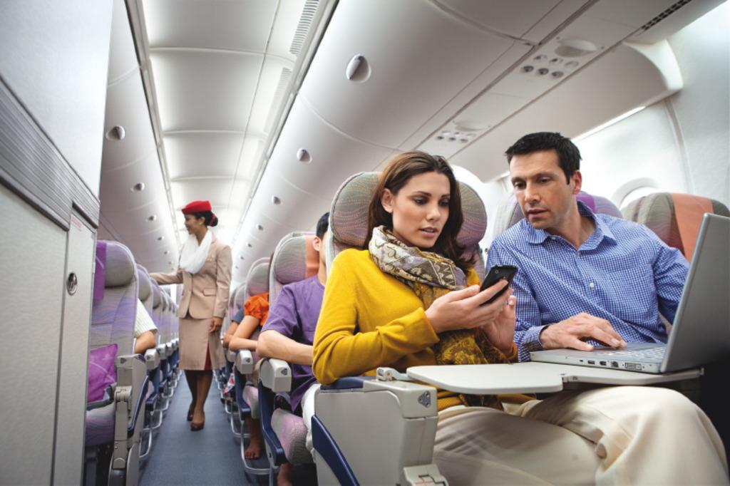 Советы врача авиапассажирам