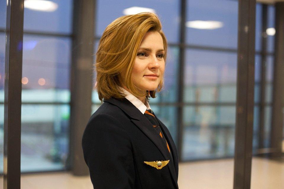 Bloomberg назвал «Аэрофлот» антилидером по доле женщин-пилотов