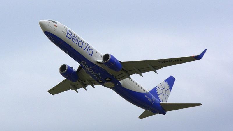 """Авиакомпания """"Белавиа"""" с октября увеличит число рейсов в Грузию"""