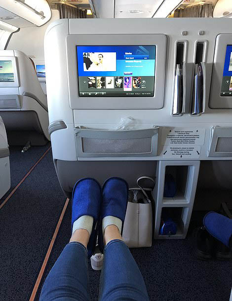Бизнес-класс авиакомпании Аэрофлот (4).jpg