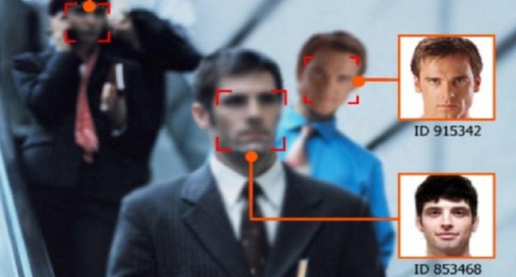 В российских аэропортах тестируют систему распознавания лиц