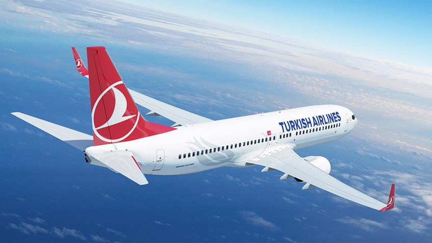 Turkish Airlines запустила рейсы в Мехико и Канкун