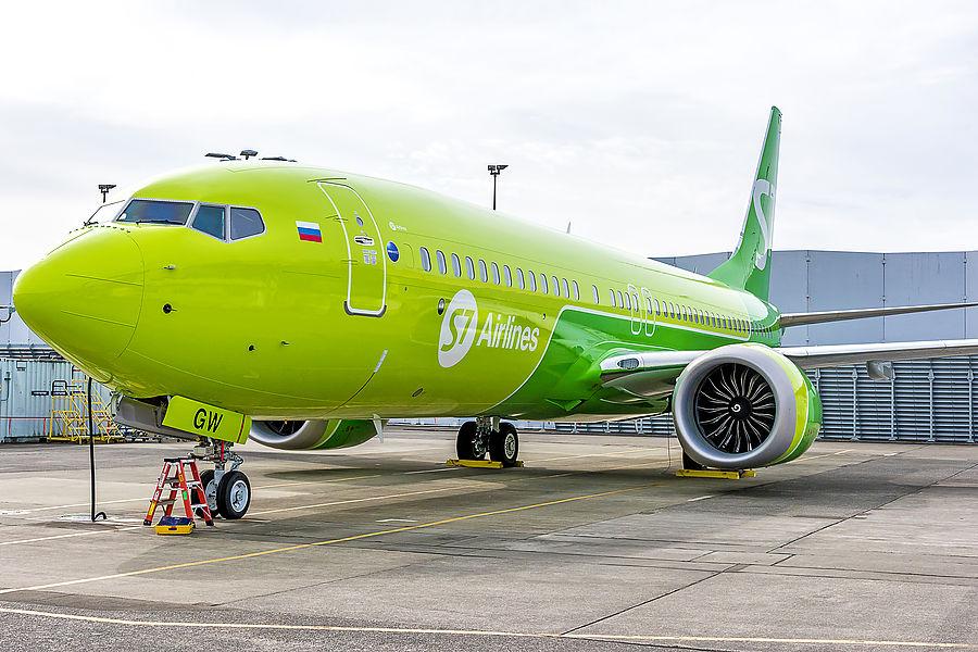 S7 Airlines запускает регулярные рейсы из Хабаровска в Бангкок