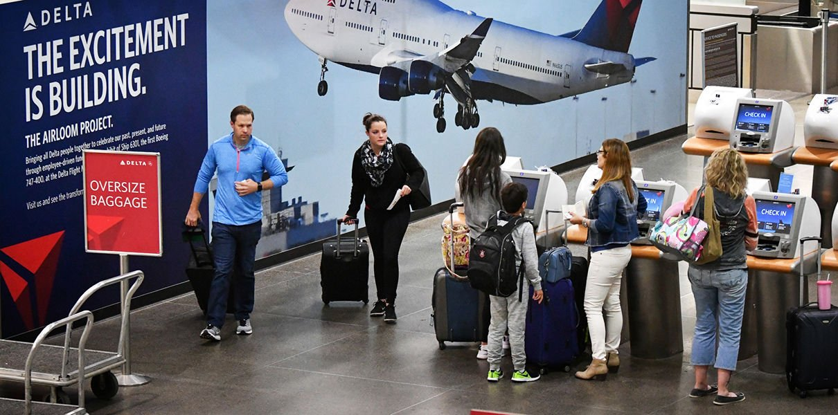 Системы распознавания лиц в аэропортах