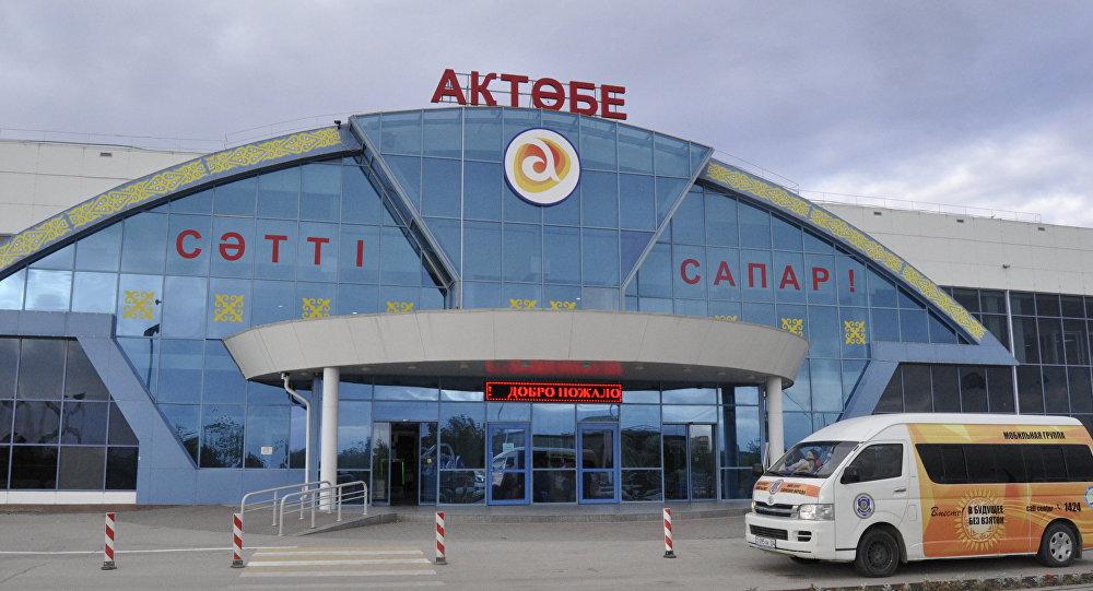 Россияне заинтересовались в покупке аэропортов в Казахстане