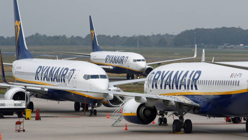 Ryanair в течение месяца примет решение о сотрудничестве с Арменией