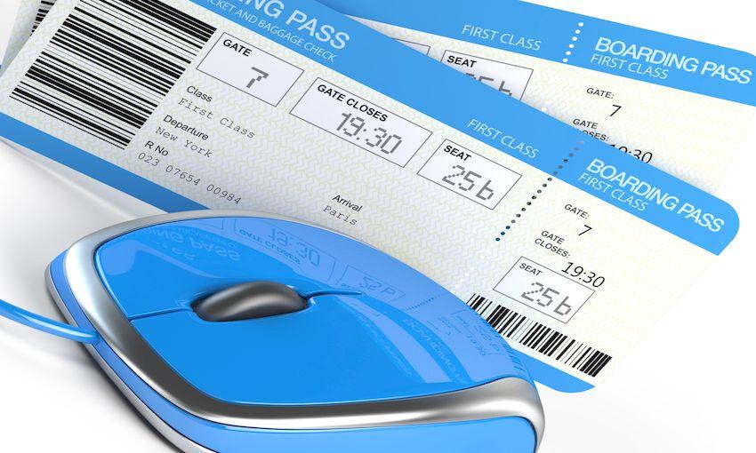 В России могут разрешить покупку льготных авиабилетов онлайн