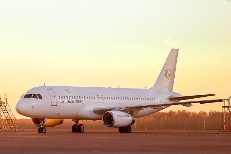 Литовская авиакомпания выполнила первый чартерный рейс из Вильнюса в Батуми