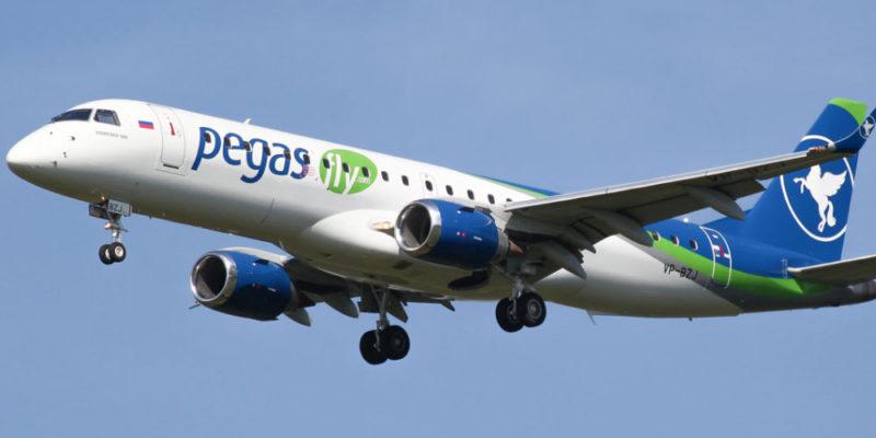Прямой рейс в Ереван открывается из Нижнего Новгорода