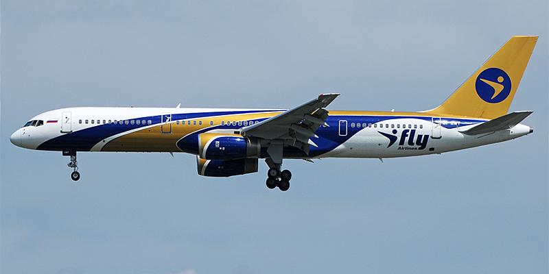 Счетная палата заподозрила авиакомпанию iFly в уклонении от таможенных платежей на 100 млн рублей