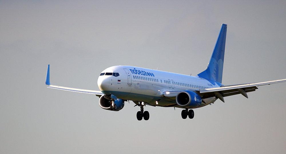 Авиакомпания Победа повышает цены