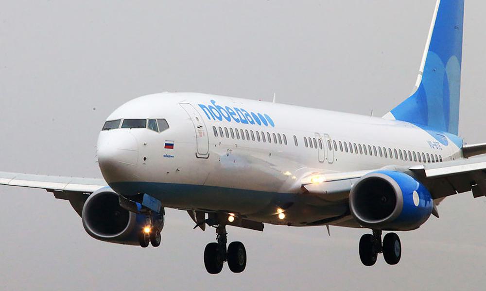"""Авиакомпания """"Победа"""" открыла продажу авиабилетов на рейсы летнего расписания"""