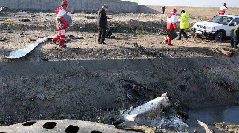 Катастрофа Boeing 737 авиакомпании МАУ